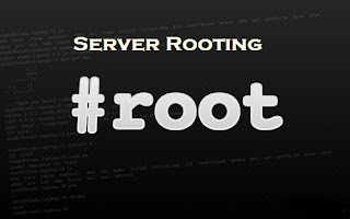 Server Rooting Without using exploit