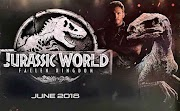 Review Film: Jurassic World: Fallen KIngdom(2018)