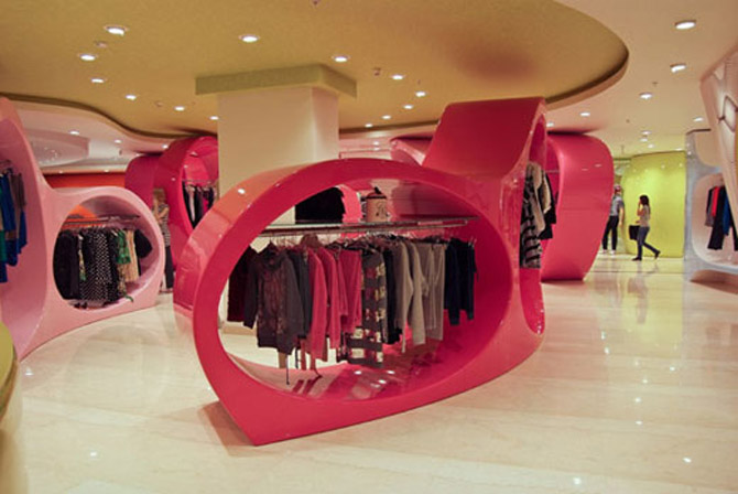 Boutique Decorating Ideas Interior Design Ideas Awesome Boutique Shop Design Decoration