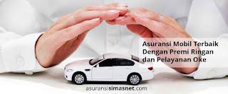 Penyebab Kerugian Yang Dijamin Asuransi Kendaraan