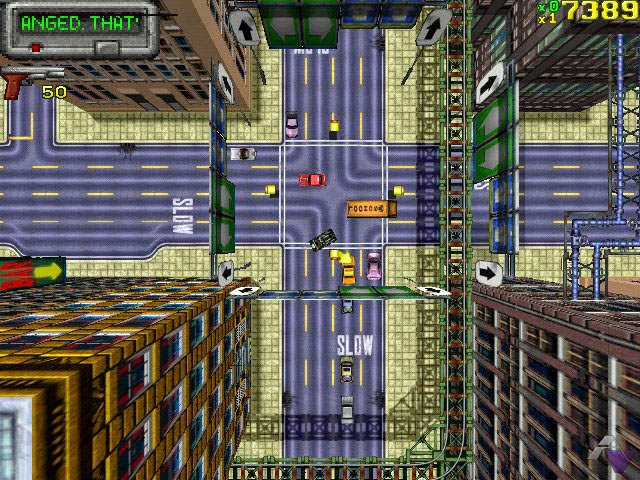 Download Grand Theft Auto (PC)