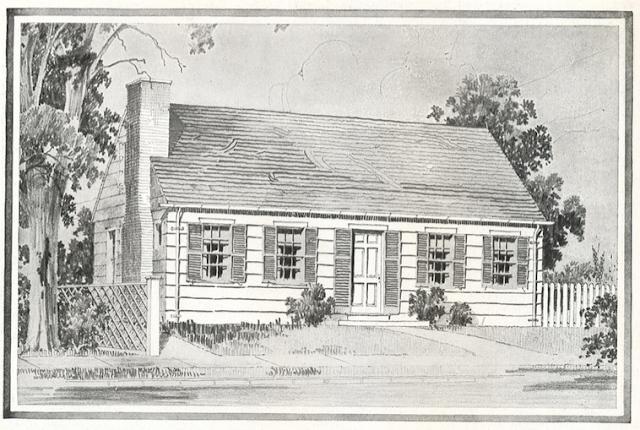 sears modern homes 1932 catalog