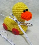 http://www.ravelry.com/patterns/library/crochet-toy-amigurumi-tiny-duck