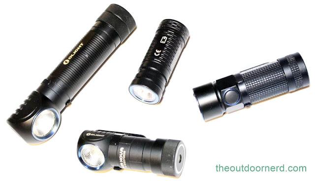Olight S1 Mini - Olight Family