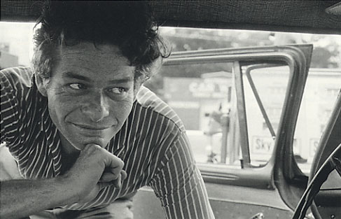 Garry Winogrand: Biography & Photographer