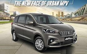 Harga Mobil Suzuki Ertiga Medan 2020 Promo Diskon Dp Ringan Kredit Ignis Carry Karimun S Cross Termurah Di Dealer Kami