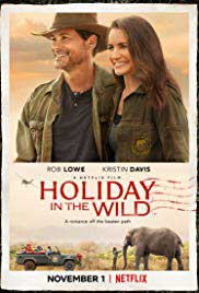 Holiday in the Wild (2019) Online HD (Netu.tv)