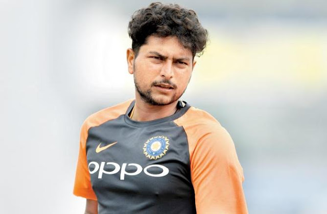 Kuldeep Yadav | Biography | Age | Wiki |