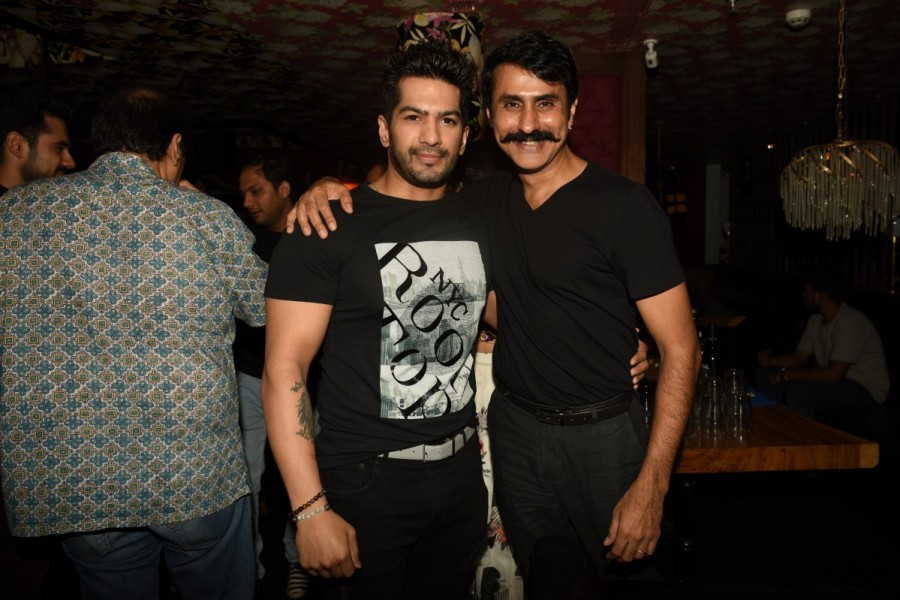 Success Bash Event of Dil Deke Dekho