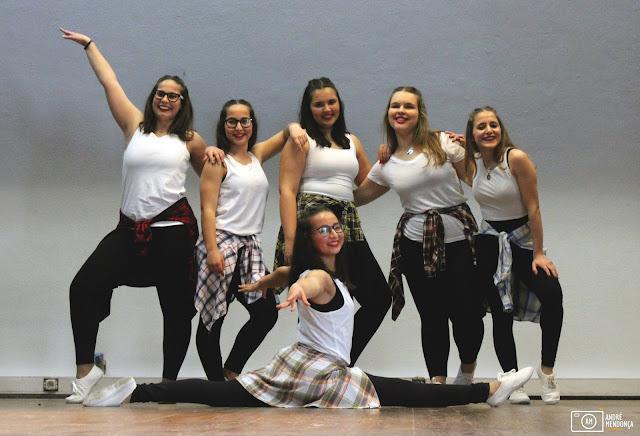 Grupo de dança Art'Dance