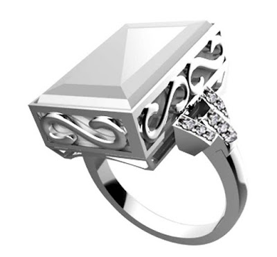 Sevenares Smart Ring