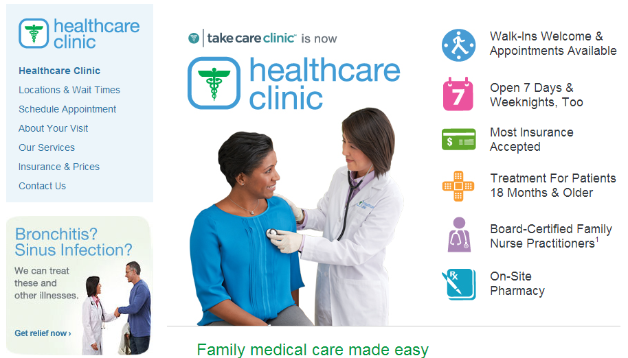 #healthcareclinic #collectivebias #shop