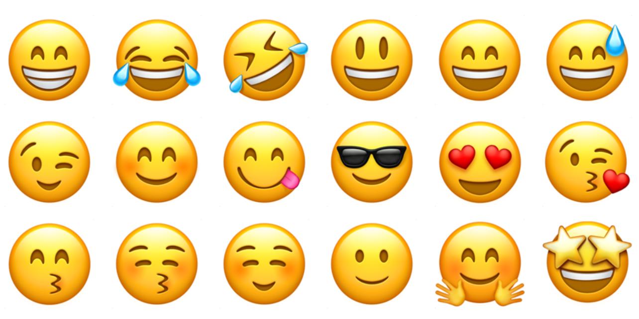 emoji ios 10 تحميل