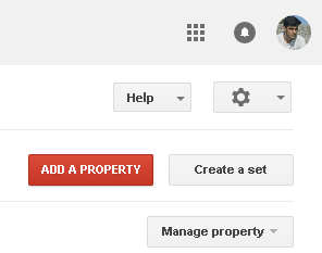 Add a property