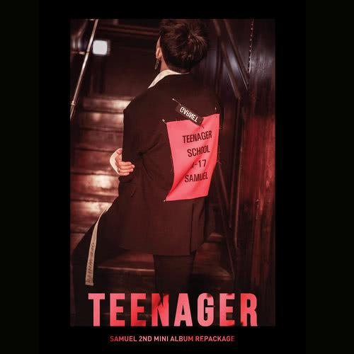 Samuel – Teenager (少年) -Chinese Ver.- – Single