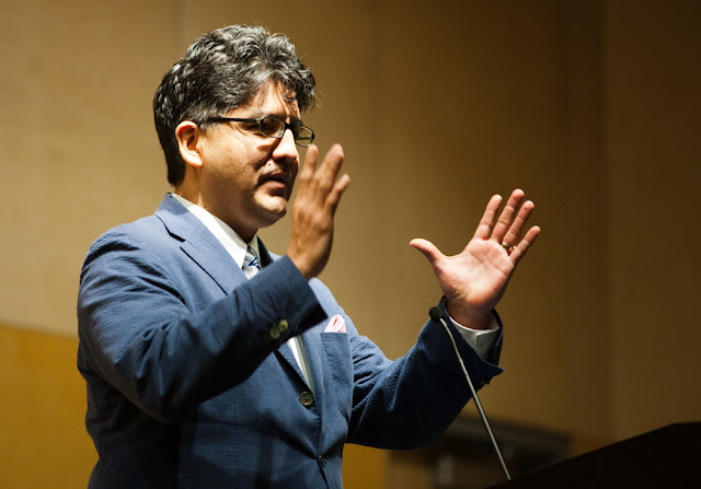 What to Read After Sherman Alexie's #MeToo Revelations?