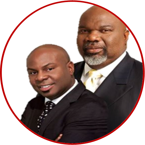 Did Bishop TD Jakes Give Pastor Chris Hill a $1 4 million palace in