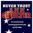 Ann Coulter On Crying & Other Forms of Weakness
