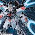 MG 1/100 Strike Freedom Gundam [Kunio Okawara Design ver.] - Release Info, Box art and Official Images