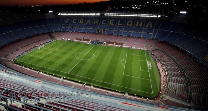 63c2afbcd2bdb O Barcelona rejeitou uma proposta de € 300 milhões pelos naming rights do  estádio Camp Nou. A informação foi dada pelo CEO da empresa de mídia  espanhola ...
