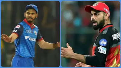Who will win DC vs RCB