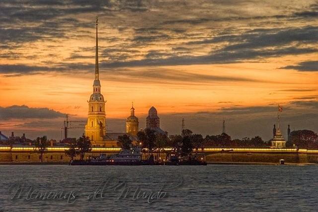 Consejos para viajar a San Petersburgo