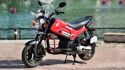 Honda Navi image