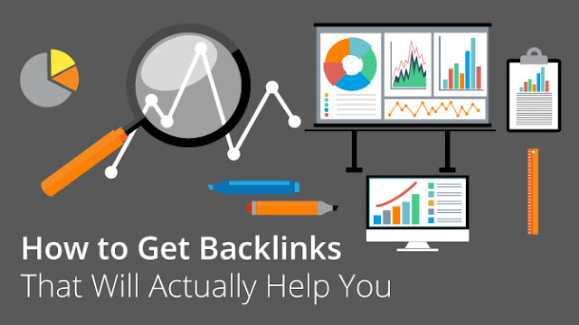 Qualified Backlinks