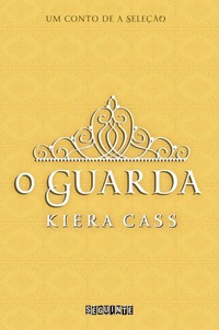 o guarda kiera cass