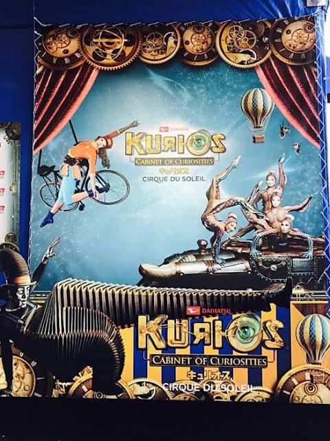 KURIOS キュリオス