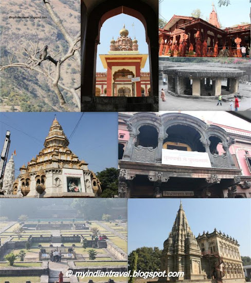 Tourist Places To Visit In Pune: My India Travel: Pune, The Queen Of Deccan