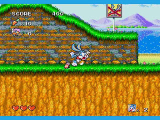 Tiny Toon Adventures Game Download Highly Compressed