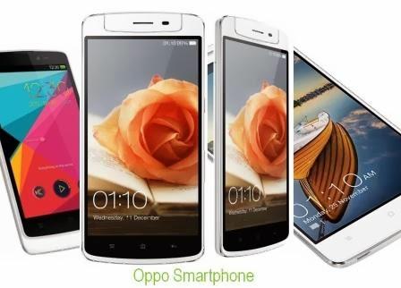 Oppo Smartphone: Info Harga Terbaru