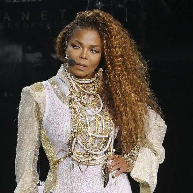Janet Jackson to release new album about motherhood