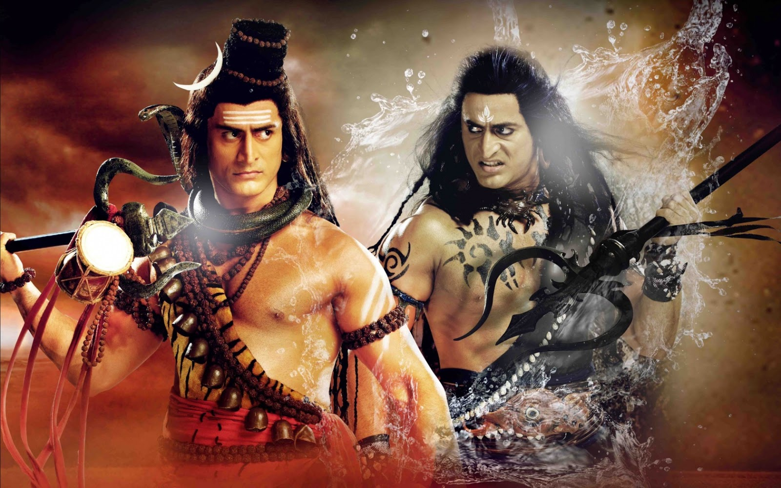 Wallpapers Lord Shiva Angry Photos Hd Kaal Bhairav 4: DAMTRICKS