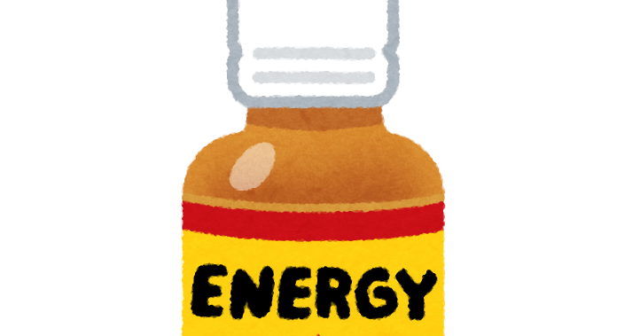Nu Energy Drink
