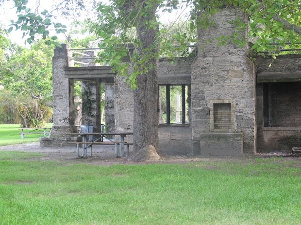 Parks Department Matheson Hammock Park