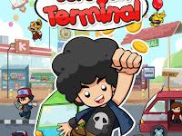Download Game Juragan Terminal MOD v2.2.1 Apk Full Unlocked Terbaru 2017 Gratis