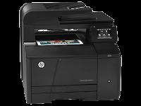 HP Laserjet Pro 200 color MFP M276nw Télécharger Pilote Driver Imprimante