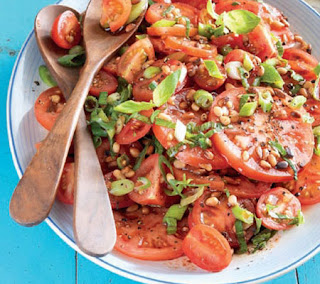 Tomato and Onion Salad Recipe