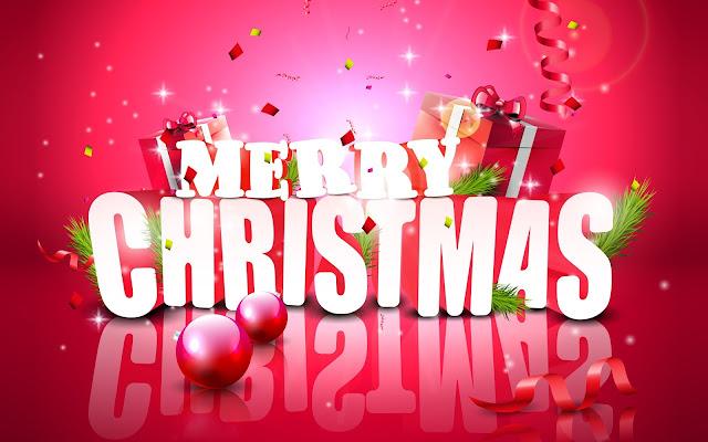 Christmas HD Wallpapers 9