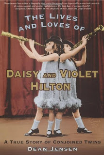 http://www.amazon.com/Lives-Loves-Daisy-Violet-Hilton/dp/1580087582?ie=UTF8&*Version*=1&*entries*=0