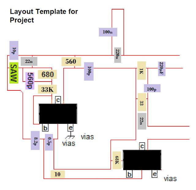 Negative Resistance Oscillators Electronic Circuits And Diagram