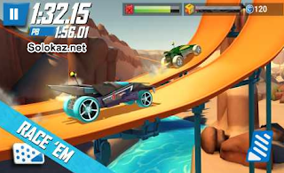 Hot Wheels: Race Off Mod Apk v 1.1.9046 Unlimited Money Gratis Terbaru (New Update)