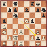 Solve Chess Puzzles Online