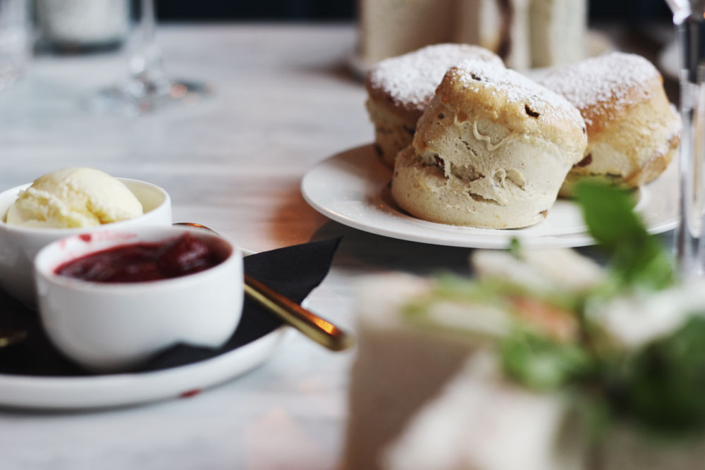 Menagerie Manchester Afternoon Tea | It's Cohen Blog