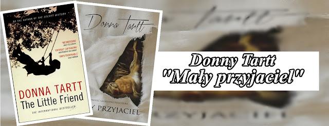 #69 - Donna Tartt || Mały przyjaciel