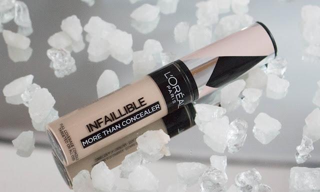 L'oréal Infaillible More than concealer
