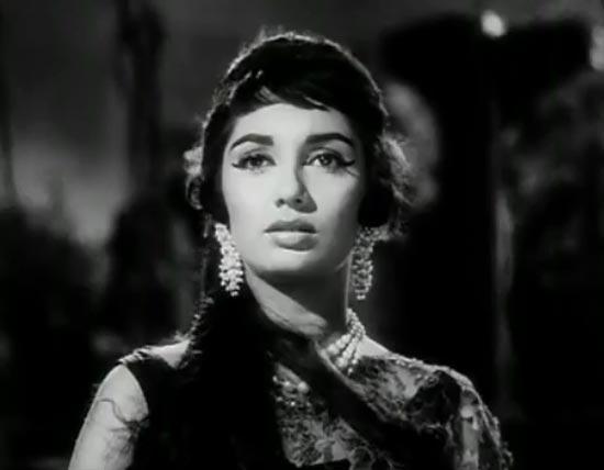 Sadhana Shivdasani