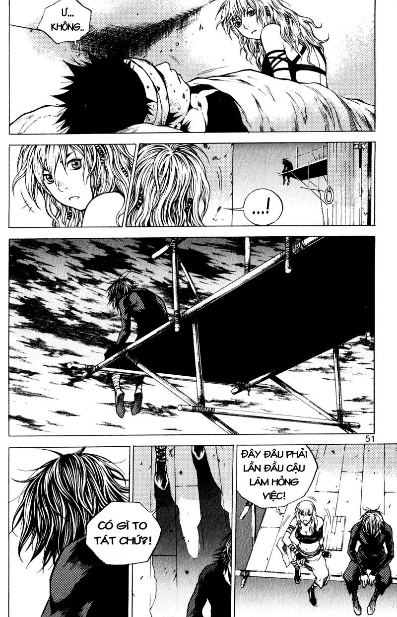 Banya chap 024 trang 7